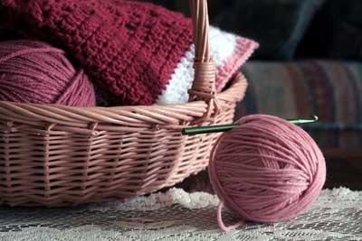 knittting image